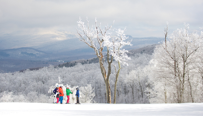 Top Winter Outdoor Activities In The Berkshires